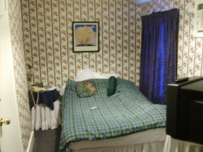 Albert House Inn Room 201